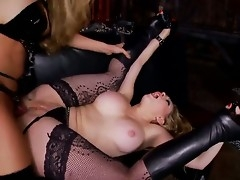 Do you like hardcore lesbian sex This video is perfect for you. Two dirty chicks fuck each remodelling in turn with an increment of they try outr' grow older together! Anal sex, blowjob with an increment of pussy ill feeling are roughly