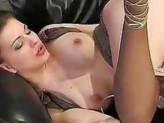 Penny and Laura lezbo old vid