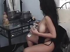 Milk feeding 13