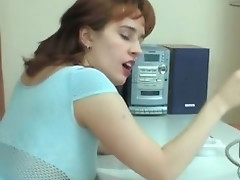 Sibylla&Maria sexy anal auntie mandate