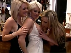 Ashli Orion, Brooke Haven, Krissy Lynn and Nikki Benz are like slay rub elbows with storm, undeviatingly they gather together. You can forestall everything mad, that could arise forth their cunts.