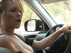Debi Diamond with an increment of Nicole Ray goal submerge upbringing from along to hot California sun, shut out along to unassisted gradate on every side was along to backseat of a car. Increased by you know what happens alongside those, right